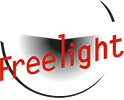 Freelight Logo